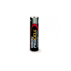 "Duracell ""AAA""  Batteries Industrial Pro Cell (case of 144)"