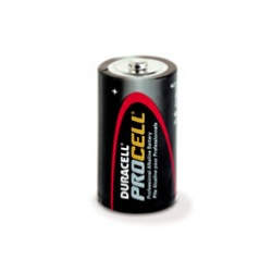 "Duracell ""C"" Batteries Industrial Pro Cell (box of 12)"
